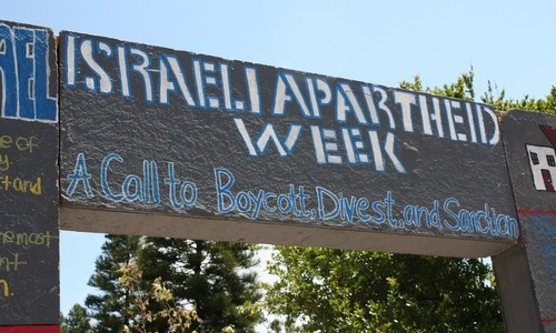 Israel-Apartheid-Week